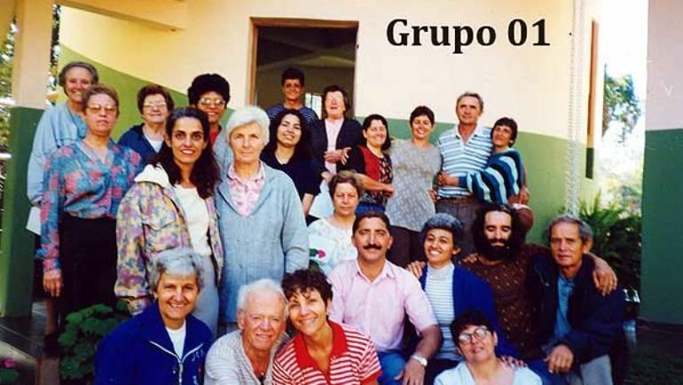Grupo 1 a 19